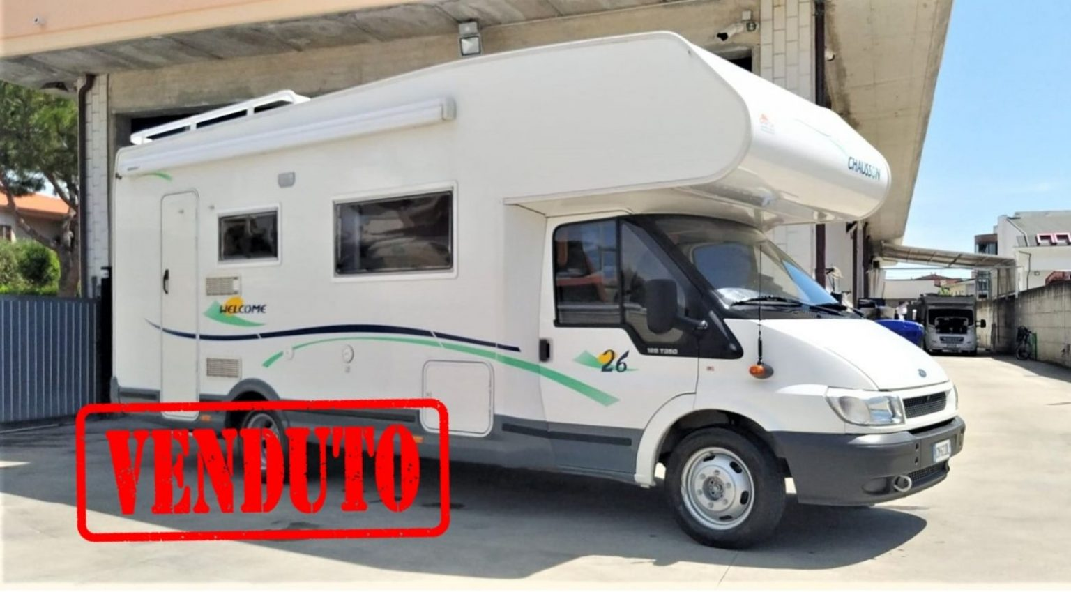 CHAUSSON WELCOME 26 (4)